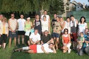 Letka Beachvolley Cup 2011