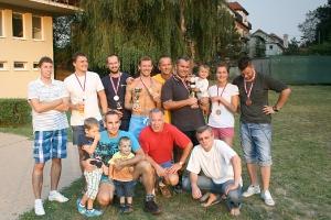 Letka Beachvolley Cup 2012